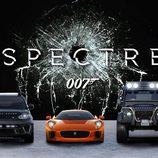 Jaguar y Land Rover - Spectre