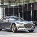Hyundai Vision G Concept 2015 - Frontal