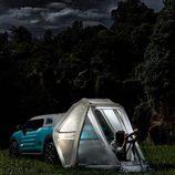 Citroën C4 Cactus M 2015 - Camping