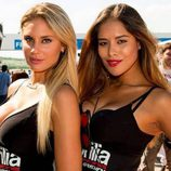 Paddock Girls Misano 2015 - Aprilia Team
