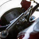Ducati Monster 1200R 2016 - panel