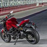 Ducati Monster 1200R 2016 - trasera