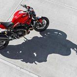 Ducati Monster 1200R 2016