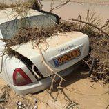 Maserati Quattroporte Israel - zaga