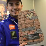 Trofeo Gran Premio Aragón 2015 - Jorge Lorenzo