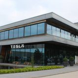 Tesla Motors factoría europea