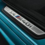 BMW X4 M40i - detalle