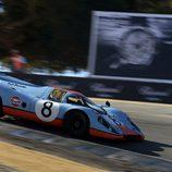 Rennsport Reunion V 2015 - Porsche 917