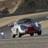 Rennsport Reunion V 2015 - Porsche 356