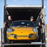 Rennsport Reunion V 2015 - Porsche 911