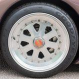 Koenigsegg Prototipo 1996 - Detalle rueda