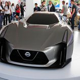 Nissan Vision GT-R Concept - Frontal 2