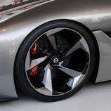 Nissan Vision GT-R Concept - Detalle