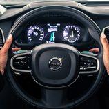 Volvo Intellisafe - LED