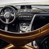 BMW M4 GTS - Interior 2
