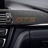 BMW M4 GTS - Interior 4