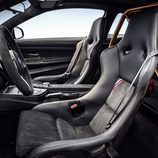 BMW M4 GTS - Interior 6