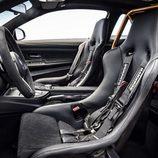 BMW M4 GTS - Interior 7