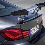 BMW M4 GTS - Detalle