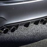 BMW M4 GTS - Detalle 5
