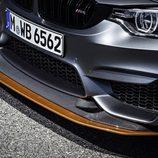 BMW M4 GTS - Detalle 6