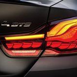 BMW M4 GTS - Detalle 7