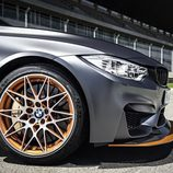 BMW M4 GTS - Detalle 9