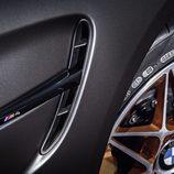 BMW M4 GTS - Detalle 10