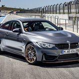 BMW M4 GTS - Vista General