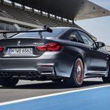 BMW M4 GTS - Trasera