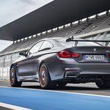 BMW M4 GTS - Trasera 2