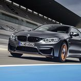 BMW M4 GTS - Barrido