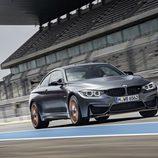 BMW M4 GTS - Barrido 2