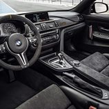 BMW M4 GTS - Interior 8