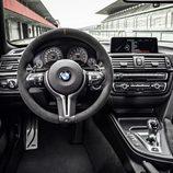 BMW M4 GTS - Interior 10
