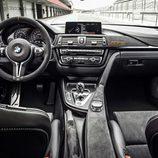 BMW M4 GTS - Interior 11