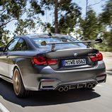 BMW M4 GTS - Barrido 4