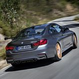 BMW M4 GTS - Barrido 5