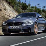 BMW M4 GTS - Barrido 6