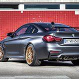 BMW M4 GTS - Trasera 3