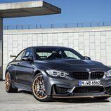 BMW M4 GTS - Frontal 2