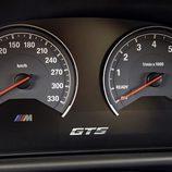 BMW M4 GTS - Frontal 3