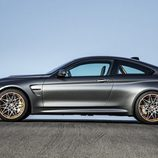 BMW M4 GTS - Lateral 2