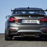 BMW M4 GTS - Trasera 5