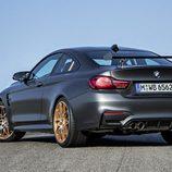 BMW M4 GTS - Trasera 6