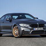 BMW M4 GTS - Frontal 5