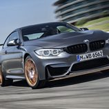BMW M4 GTS - Barrido 7