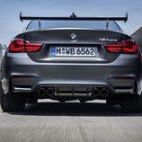 BMW M4 GTS - Trasera 7