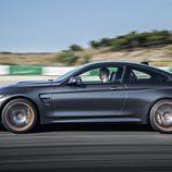 BMW M4 GTS - Barrido 8