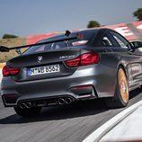 BMW M4 GTS - Barrido 9
